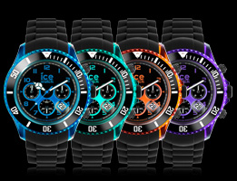 Ice Chrono Electrik2